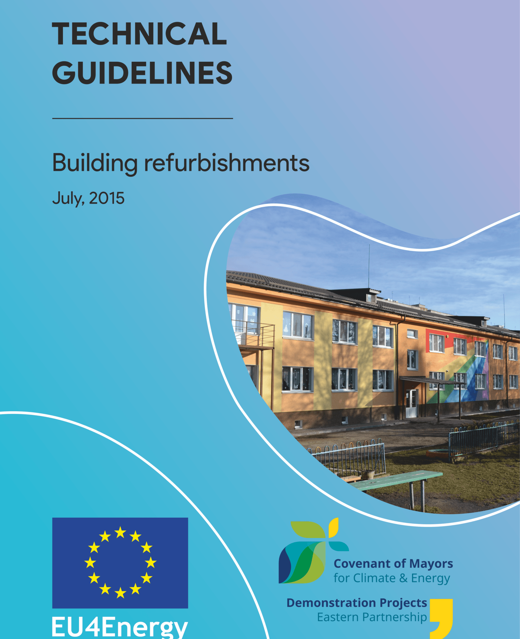 Technical Guidelines -Building Refurbishments